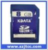 SDHC Card 4GB to 32GB
