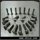 Titanium hexgon bolts
