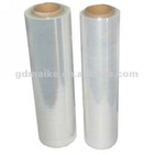 High Stretch Pallet Wrap Film