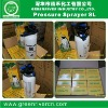 hand mini pressure sprayer 8L, pressurized sprayer