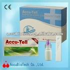 Accu-Tell Rapid Dengue IgG/IgM Test (CE)