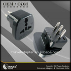 TRAVEL PLUG Multifunctional Italy plug adapter