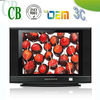 new design of 21inch ultra slim tv