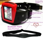 Pulse Watch,Calorie Reader Sport Watch,Heart Rate Sport Watch