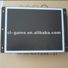 "17"" used LCD panel samsung, LG with metal frame ,low price, big quantity in stock"