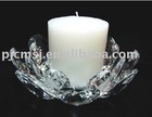 CH-231,crystal candleholder for home decoration