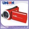 """2.7"""" TFT LCD 8.0 Mega Pixels Digital Camcorder"""