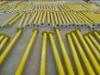 plastic line pipe