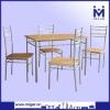 Classic Oak finish Dining furniture MGT-6512