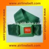 2012 Pioneer green waist belt, with funny buckle