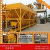 HZS60 (60m3/h) high efficient commercial concrete mixing plant