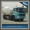 JDC.3/A concrete mixing transporter