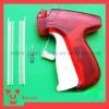 microfine tag gun for garments/clothing