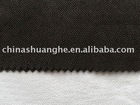 China fabric horsehair interlining