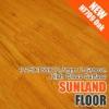 HF709 Oak High Gloss U-Groove 1 strip