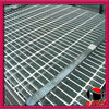 (Factory) High quality Serrated Steel Grating