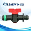 Mini irrigation valves