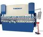 EHP F CNC Electric-Hydraulic Synchronization Press Brakes(40T-160T)