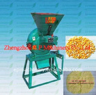 1TON Maize Grainding Mill Hot Selling In Germany