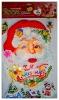 3D Handmade Christmas PVC Sticker