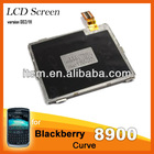 mobile phone lcd For blackberry 8900 lcd