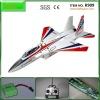 F-15 4CH EPO Foam RC Fighter