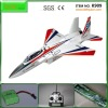 F-15 4CH EPO Foam RC Fighter