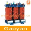 10KV SC(B)9 dry-type power distribution transformer