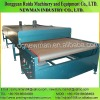 Conveyer tunnel Dryer
