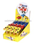 Candy Toys DIY toys car 12 pcs/box