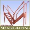 Custom Industrial steel step ladder for Equipment