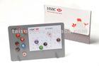 Magnetic calendar- Designed meatl board& magnet set! Much more then a metal calendar!