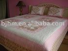 Patchwork bedspread/quilt/bedspread