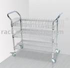 Anti-Static ESD Utility Cart,Utility Trolley