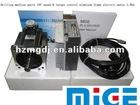 drilling machine parts 10v speed & torque control aluminum frame electric motor 2.0kw