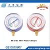 """gauge DS 3.5"""" Pressure Gauges"""