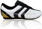 lastest design white Taekwondo shoes,very cheap