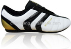 lastest design white Taekwondo shoes,very cheap