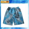 HOT!!! Boys Beach Shorts BA-102B