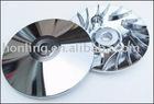 Chrome light variator fan GY6 150