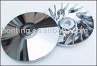 Chrome light variator fan GY6 150