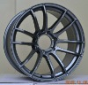 CAR ALLOY WHEEL RIMS 20INCH 4X4 SUV