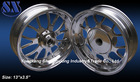 scooter alloy wheels