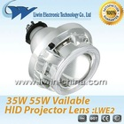 hid projector light