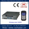 Wireless siren,police siren alarm,fire alarm HA958
