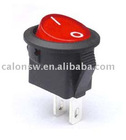 Rocker Switch/waterproof switch