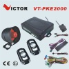 car alarm passive keyless entry systerm - PKE 01