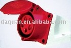 PC PLUG SOCKET COUPLING 115