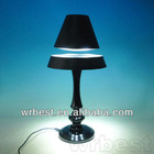 Decorative FCC CE RoHS Certificates Desk Lamp W-6082-L3