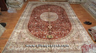 Best -selling Factory Price Silk Carpet